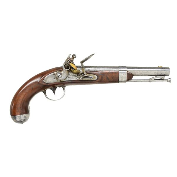 1837 DATED MODEL 1836 ASA WATERS SINGLE SHOT