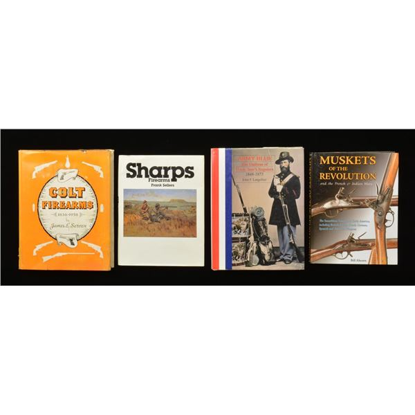 OVER 100 REFERENCE BOOKS ON ANTIQUE & COLLECTIBLE