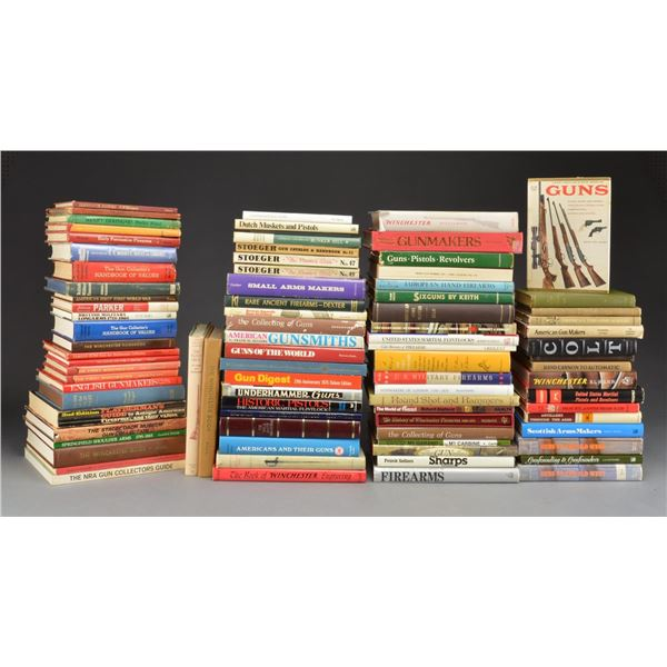 HUGE LOT OF BOOKS & PUBLICATIONS PERTAINING TO