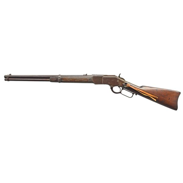WINCHESTER 2ND MODEL 1873 SRC.