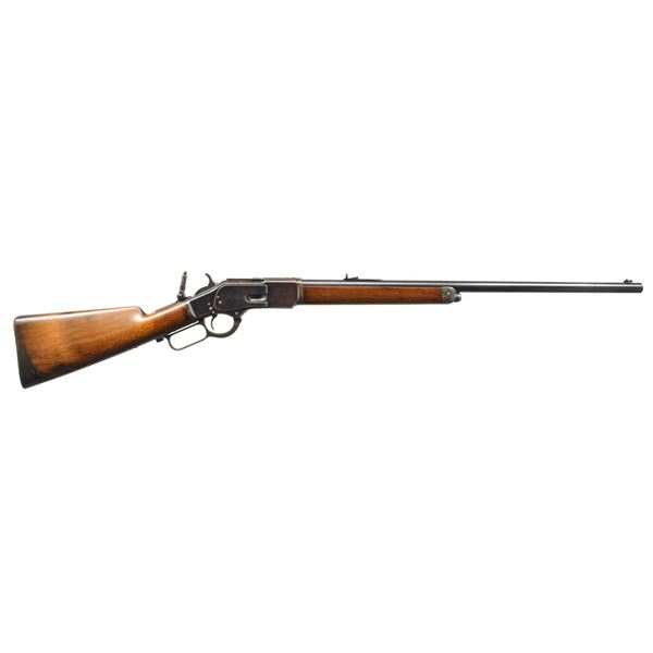 WINCHESTER 1873 SECOND MODEL LEVER ACTION
