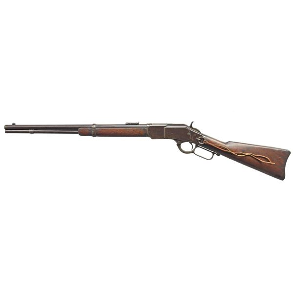 WINCHESTER 1873 LEVER ACTION SRC.