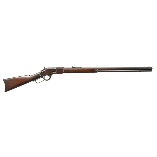 SPECIAL ORDER WINCHESTER 3RD MODEL 1873 LEVER