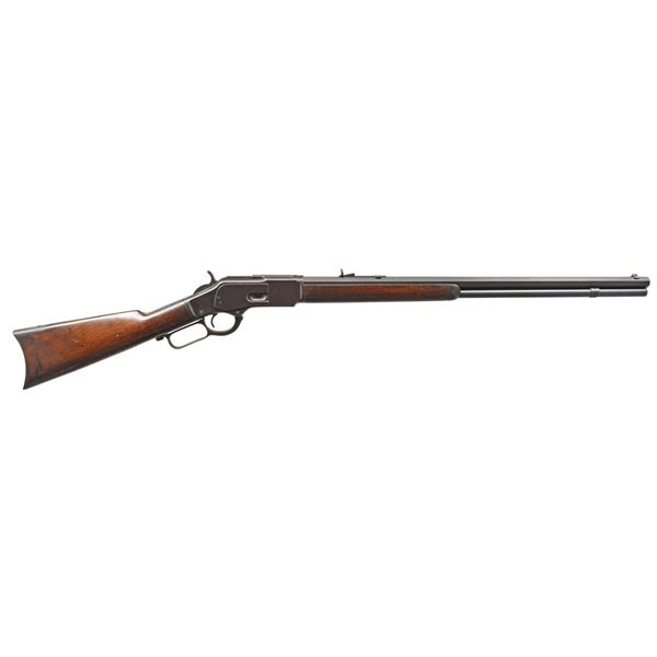 WINCHESTER 1873 RIFLE.