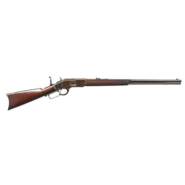 SPECIAL ORDER WINCHESTER 1873 RIFLE.