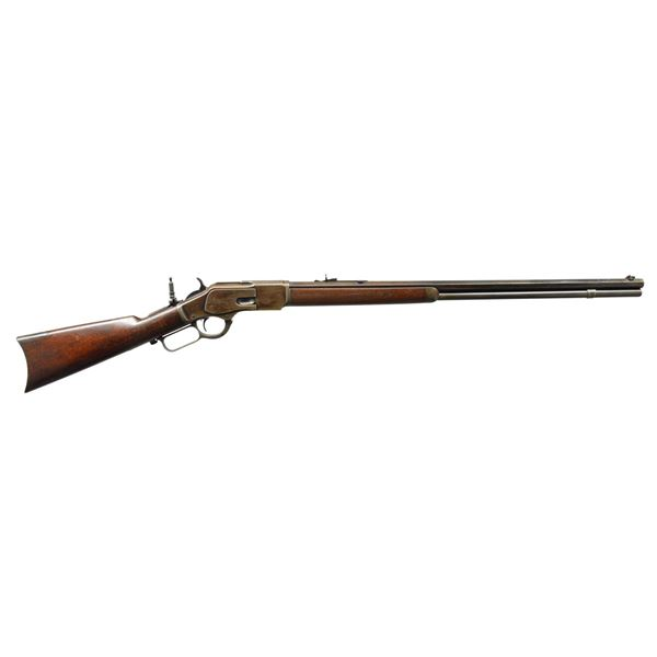WINCHESTER 1873 EXTRA LONG THIRD MODEL LEVER