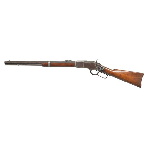 WINCHESTER 1873 THIRD MODEL LEVER ACTION SRC.