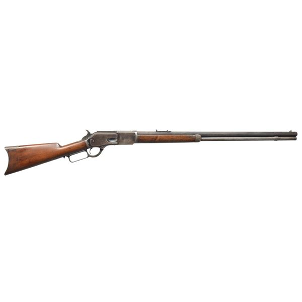 WINCHESTER 1876 LATE SECOND MODEL LEVER ACTION