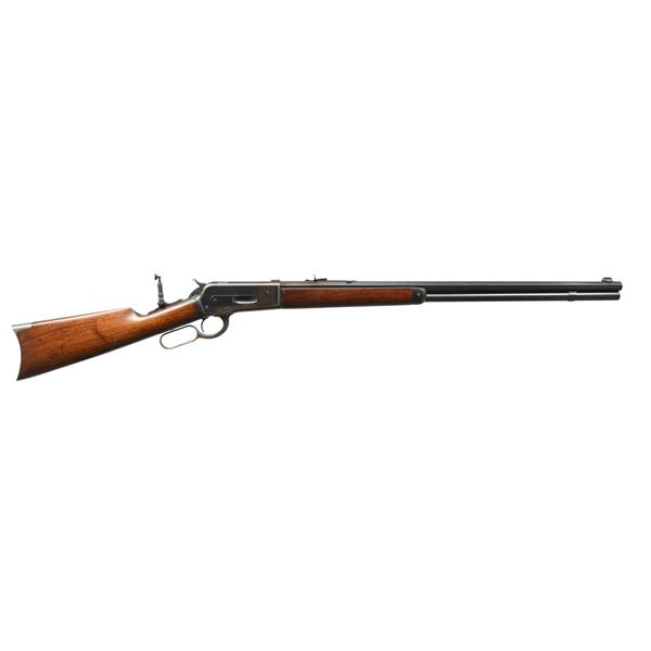 WINCHESTER 1886 LEVER ACTION RIFLE, 1 OF ONLY 800