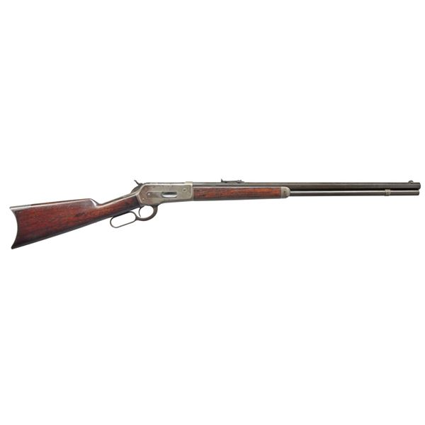 WINCHESTER 1886 RIFLE.