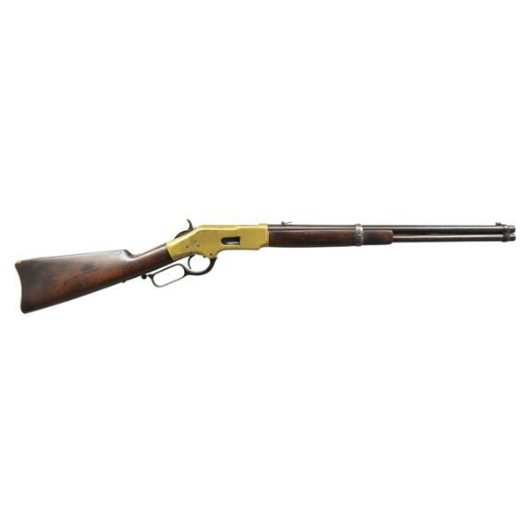WINCHESTER 1866 LEVER ACTION SRC.