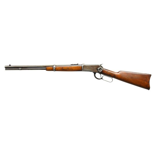 WINCHESTER MODEL 92 LEVER ACTION SRC.