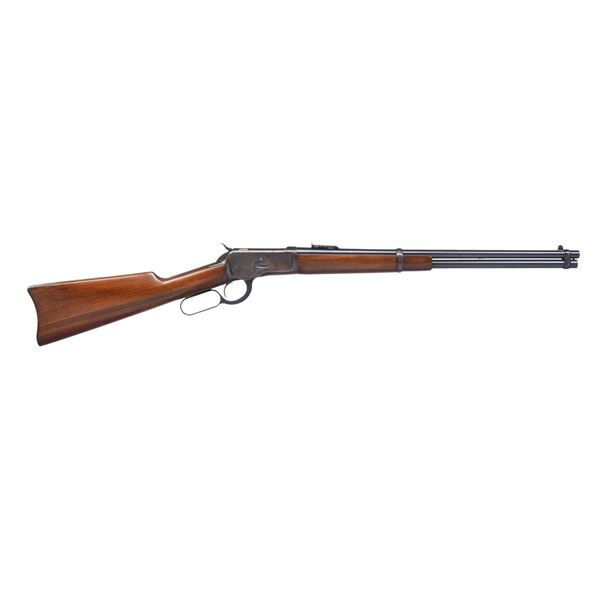 WINCHESTER 92 LEVER ACTION SRC.