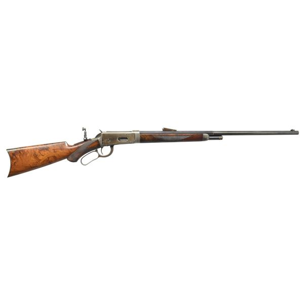 WINCHESTER 1894 TAKEDOWN DELUXE LEVER ACTION