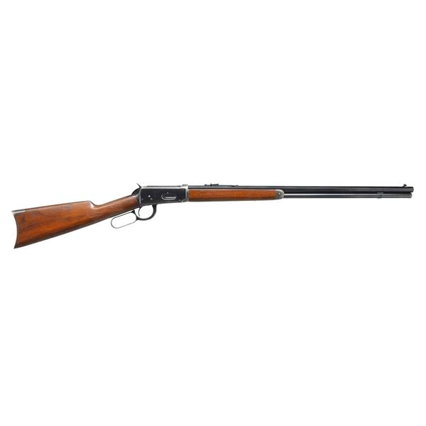 WINCHESTER 94 LEVER ACTION RIFLE.