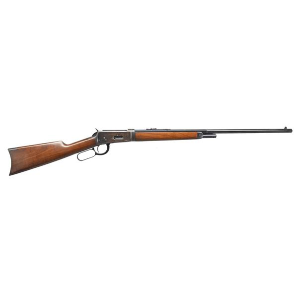 WINCHESTER 1894 TAKEDOWN LEVER ACTION RIFLE.