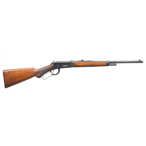 WINCHESTER 1894 SEMI DELUXE TAKEDOWN LEVER ACTION