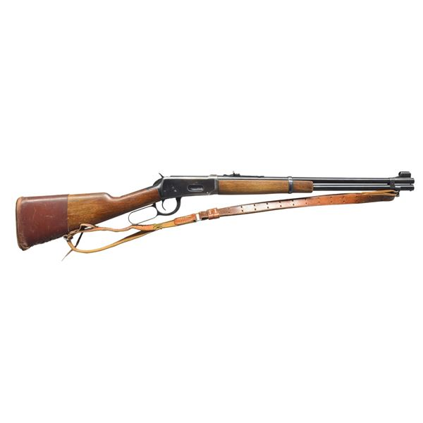 WINCHESTER MODEL 94 FLAT BAND LEVER ACTION