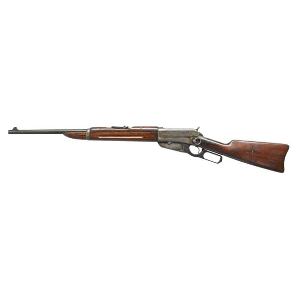 WINCHESTER 1895 LEVER ACTION SRC.