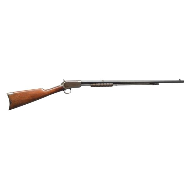 WINCHESTER 1890 FIRST MODEL SLIDE ACTION RIFLE.
