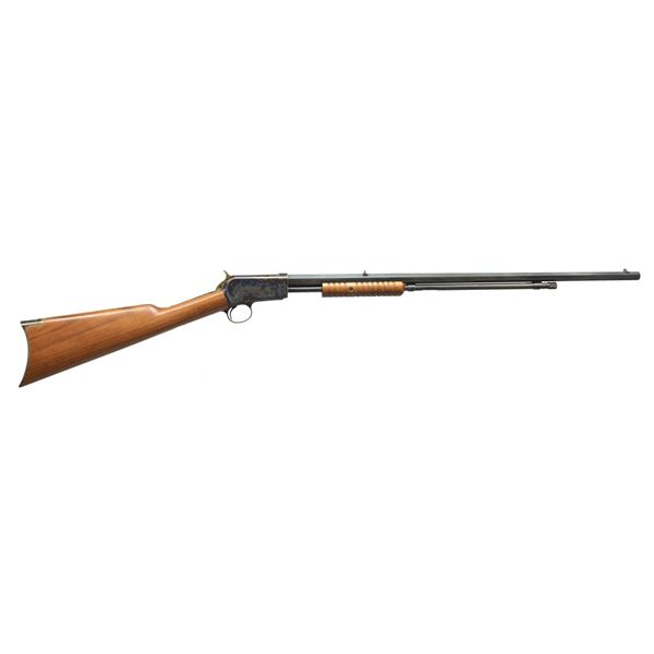 WINCHESTER 1890 RESTORED FIRST MODEL SLIDE ACTION