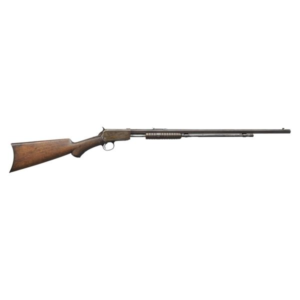 WINCHESTER 1890 SECOND MODEL DELUXE SLIDE ACTION