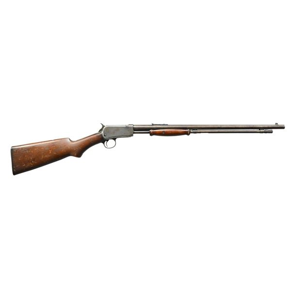 WINCHESTER 06 EXPERT SLIDE ACTION RIFLE.