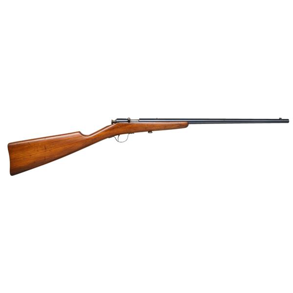 WINCHESTER MODEL 1900 BOLT ACTION RIFLE.
