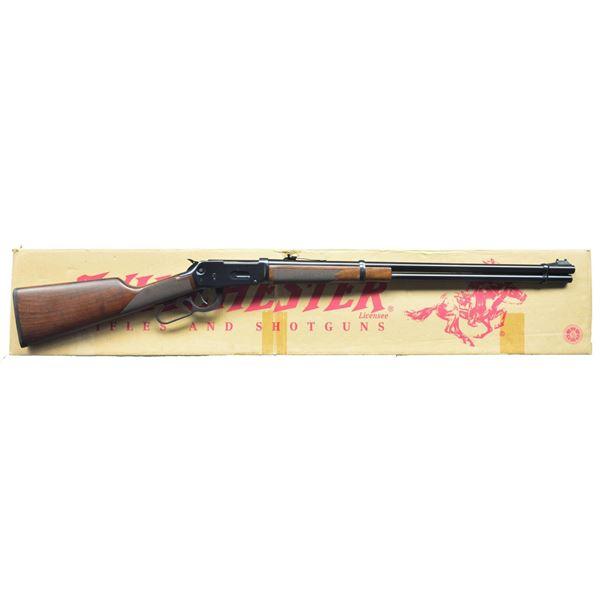 WINCHESTER MODEL 9410 LEVER ACTION SHOTGUN.