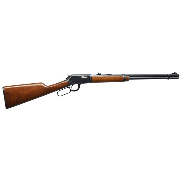 WINCHESTER 9422M LEVER ACTION RIFLE.
