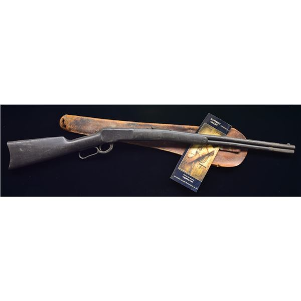 WINCHESTER M92 MOVIE PROP GUN WITH EARLY
