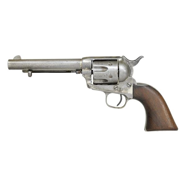 "COLT US ""BUY-BACK"" SAA REVOLVER."