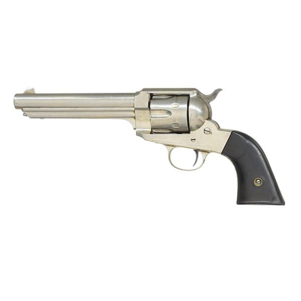 REMINGTON 1888 SA REVOLVER.