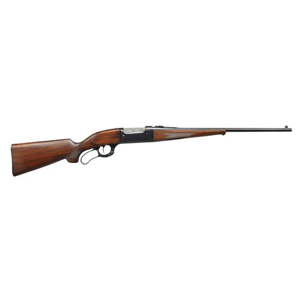 SAVAGE MODEL 99G LEVER ACTION RIFLE.