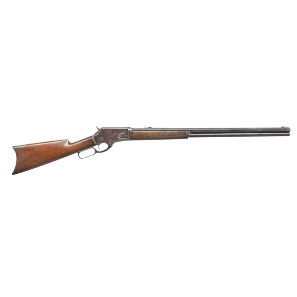 MARLIN MODEL 1881 LEVER ACTION RIFLE.