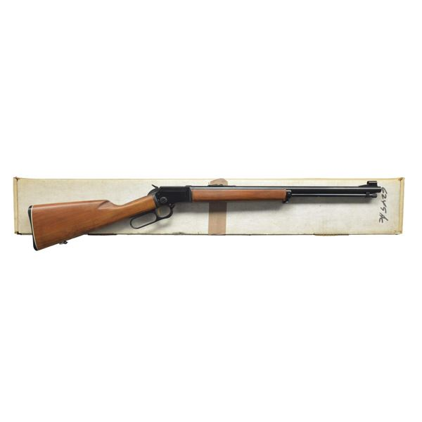 MARLIN MODEL GOLDEN 39 A MOUNTIE LEVER ACTION