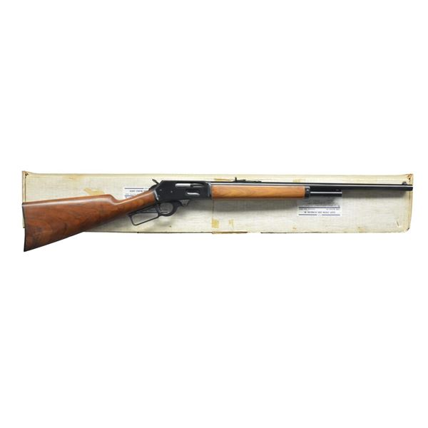 MARLIN MODEL 1895 LEVER ACTION RIFLE.