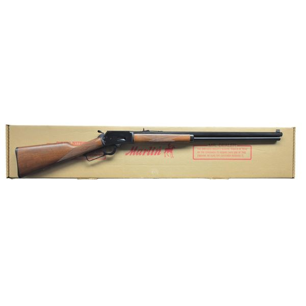 MARLIN MODEL 1894 COWBOY LIMITED LEVER ACTION