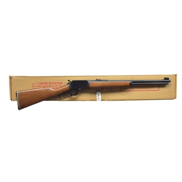MARLIN MODEL 1894 M LEVER ACTION CARBINE.