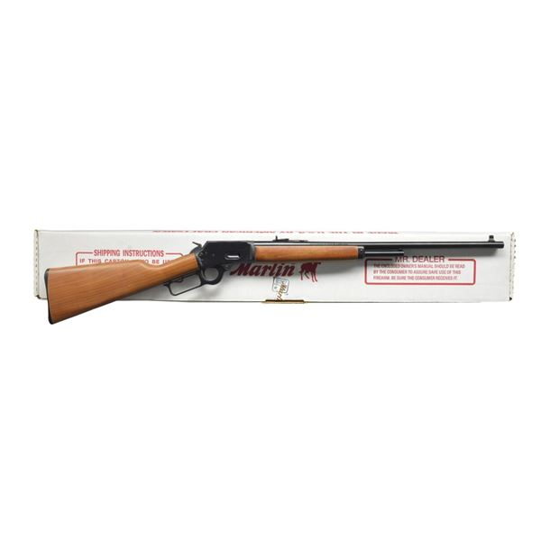 MARLIN MODEL 1894 CL CLASSIC LEVER ACTION RIFLE.