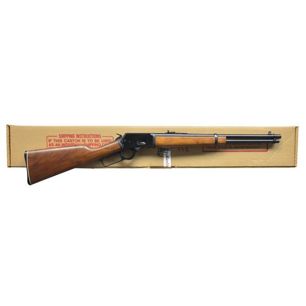 MARLIN MODEL 1894 CS LEVER ACTION CARBINE.