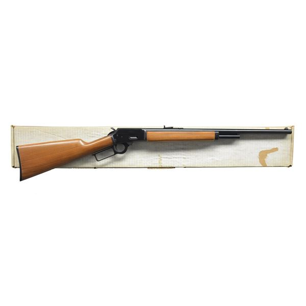 MARLIN MODEL 1894 SPORTER LEVER ACTION RIFLE.