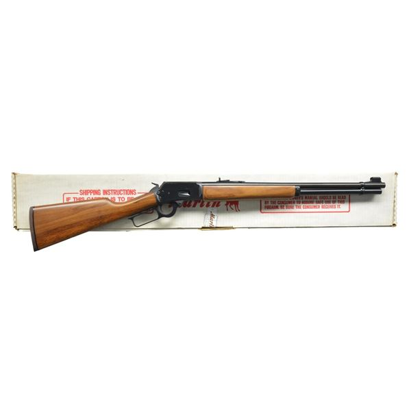 MARLIN MODEL 1894-S LEVER ACTION CARBINE.