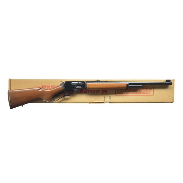 MARLIN MODEL 1895SS LEVER ACTION RIFLE.