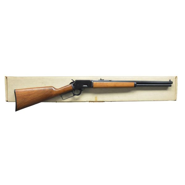 MARLIN MODEL 1894 OCTAGON LEVER ACTION CARBINE.