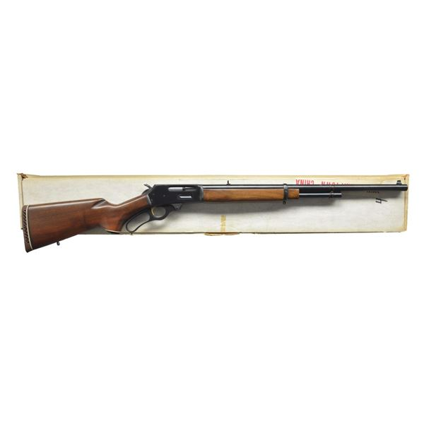 MARLIN MODEL 444S LEVER ACTION RIFLE.