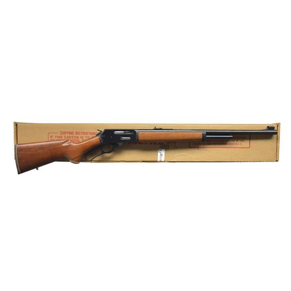 MARLIN MODEL 444SS LEVER ACTION RIFLE.