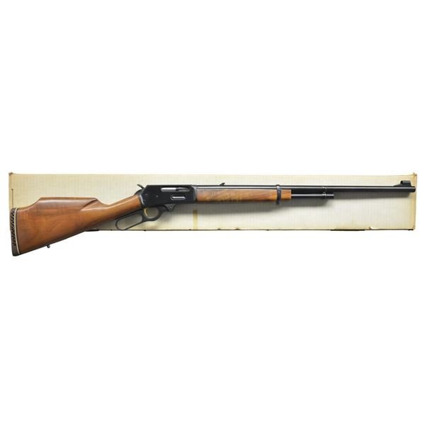 MARLIN MODEL 444 LEVER ACTION RIFLE.