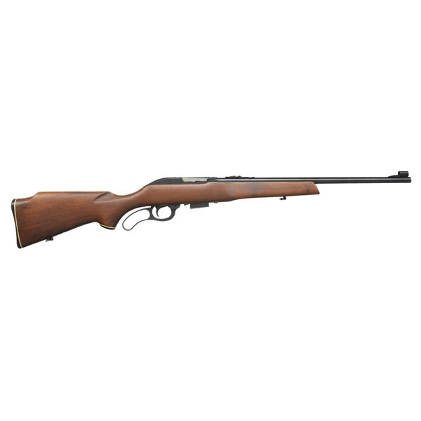 MARLIN MODEL 62 LEVERMATIC RIFLE.