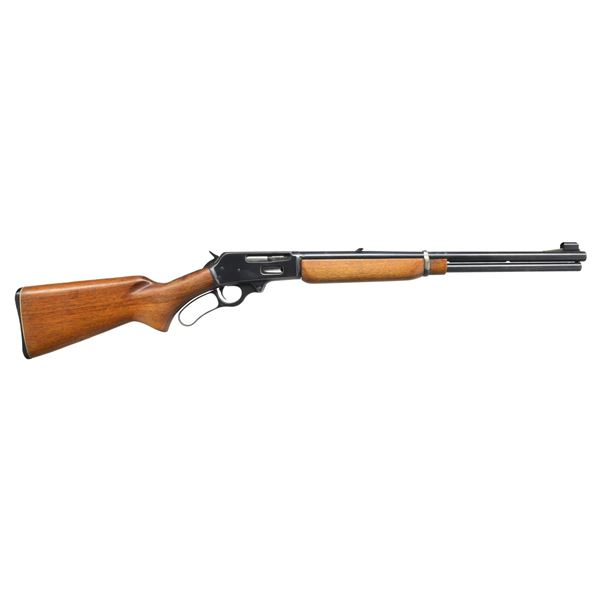 MARLIN MODEL 336 LEVER ACTION SPORTING CARBINE.